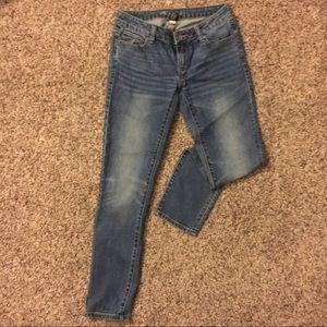 VS Pencil Jean, Size 2